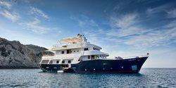 Semaya yacht charter