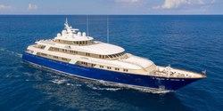 Laurel yacht charter