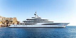 Faith yacht charter