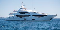 E Motion yacht charter