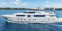 Our Heritage yacht charter
