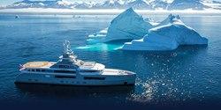 Cloudbreak yacht charter