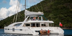 Tranquility yacht charter