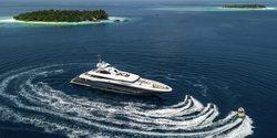 Sky yacht charter
