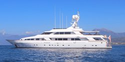 Mistress yacht charter