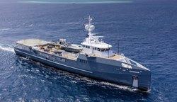Dapple yacht charter