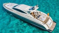 Five Stars yacht charter