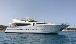 B3 yacht charter