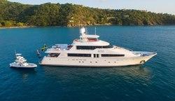 Seaquest yacht charter