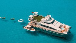 Samara yacht charter