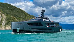 Panam yacht charter