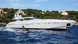 Mac Too yacht charter