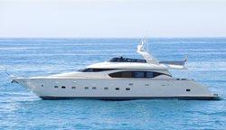 Sublime Mar yacht charter
