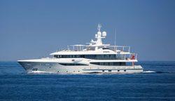 Papa yacht charter