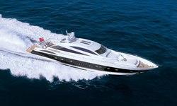 Casino Royale yacht charter