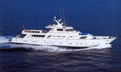 Ava yacht charter