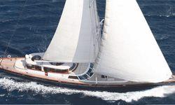 Gitana yacht charter