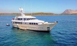 Soprano yacht charter