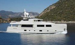 Serenitas yacht charter