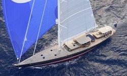 Atalante yacht charter