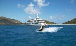 Harle yacht charter