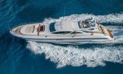 Jomar yacht charter