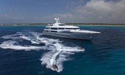Ventum Maris yacht charter