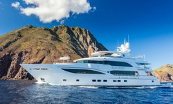 King Baby yacht charter