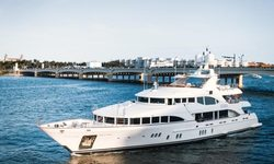 Alegria yacht charter