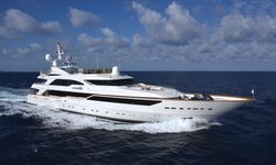 Sotavento yacht charter