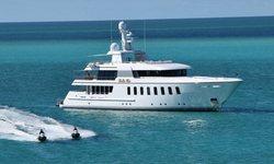 Bella yacht charter