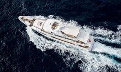 GO yacht charter