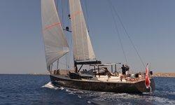 PH3 yacht charter