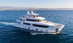 Narvalo yacht charter