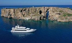 Carmen Fontana yacht charter