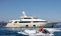 Best Off yacht charter