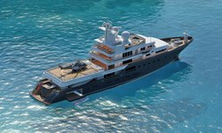 Planet Nine yacht charter