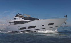 Aqua Libra yacht charter