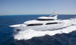 Invision yacht charter