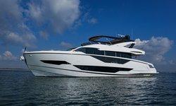 Quid Nunc yacht charter