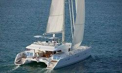 GO FREE II yacht charter