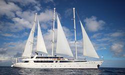 Pan Orama yacht charter