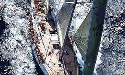 Shaitan yacht charter