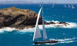 Whisper yacht charter