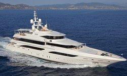 Formosa yacht charter
