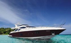 The Sultans Way 001 yacht charter