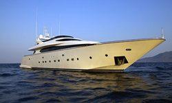 Marnaya yacht charter