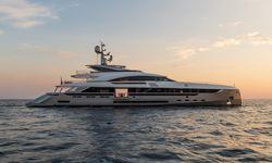 EIV yacht charter