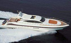 Oscar yacht charter