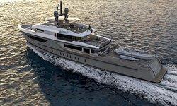 Drifter World yacht charter